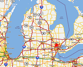 Vettestorations michigan